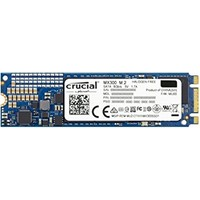 Crucial MX300 525 GB 530 / 510 MB/s M.2 SSD CT525MX300SSD4