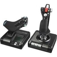 Saitek X 52 Pro Uçuş Kontrol Sistemi