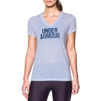 Under Armour Kadın T-Shirt 1290608-500