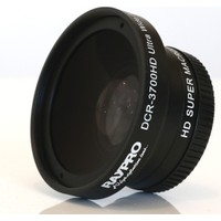 Raypro DCR-3700HD 37mm 0.70x Ultra Geniş Açı + Makro Lens