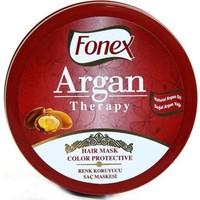 Fonex Saç Maskesi 300 Ml Argan Renk Koruma