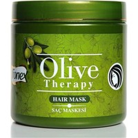 Fonex Saç Maskesi 500 Ml Olive Therapy