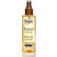 Fonex Argan Touch Vücut Yağı 150 Ml