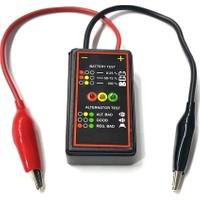 Electroon 12Volt Akü Test Cihazı