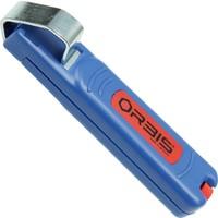 Orbis 48-540 8.0-27.0Mm Çaplı Kablo Soyucu Jilet Bıçaklı 130 Mm