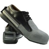 Çelik Burunlu Ayakkabı Koruyucu ( Çarık ) Süet