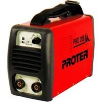Proter Pro 205 İnverter Kaynak Makinası
