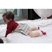 Sock Ons Bebek Çorap Tutucu 6-12 Ay