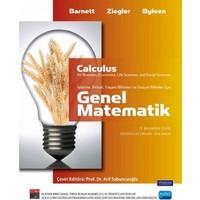Genel Matematik - (İşletme, İktisat, Yaşam ve Sosyal Bilimler İçin)