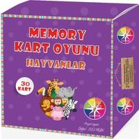 Memory Kart Oyunu: Hayvanlar