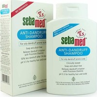 Sebamed Kepek Önleyici Şampuan 500 Ml