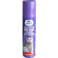 Apex Herbo Deri Ve Tüy Sağlığı Koruyucu Kedi Ve Köpek Spreyi 150 Ml