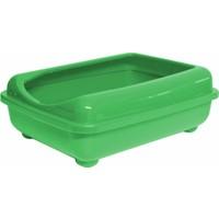 Lepus Kedi Kum Kabı 15*36*46 Cm Yeşil