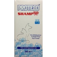 Proteco Tüy Dökülme Önleyici Kedi Köpek Şampuanı 300 Ml