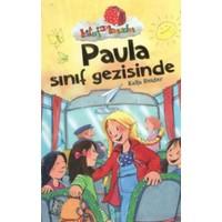 Paula Sınıf Gezisinde:Kitap Kurdu