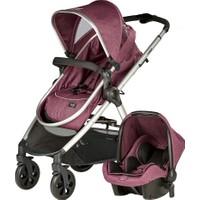 Baby2go Viber Travel Sistem Bebek Arabası