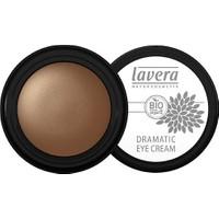 Lavera Dramatic Eye Cream - Gleaming Gold 01 4 gr.