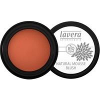 Lavera Natural Mousse Blush - 02 Soft Cherry 4 gr.