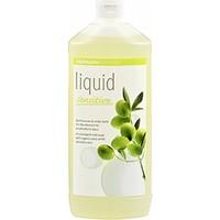 SodasanOrganik Zeytinyağlı Sıvı Sabun - Hassas Ciltler İçin 1000 ml.