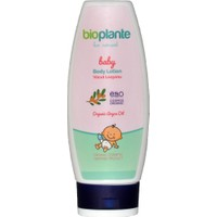 BioPlante Organik Bebek El ve Vücut Bakım Losyonu 100 ml.