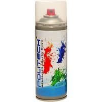 Politech Sökülebilir Sprey Kaplama 400 ml Parlak Oksit Sarı