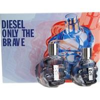 Diesel Only The Brave Edt Set (75Ml+35Ml)