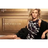 Ann Taylor AT698-02 Kadın Kol Saati