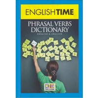 English Time Phrasal Verbs Dictionary English Turkish Turkish English