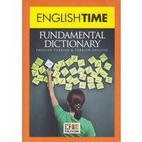 English Time Fundamental Dictionary English Turkish Turkish English