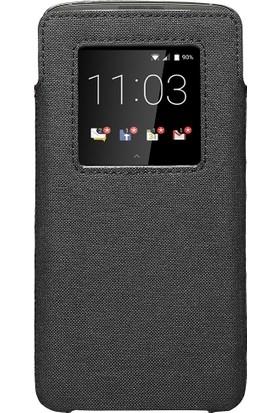 Blackberry Dtek60 Kapaklı Kılıf