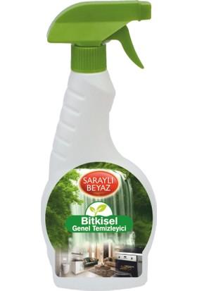 Saraylı Beyaz Bitkisel Genel Temizleyici 500 ml
