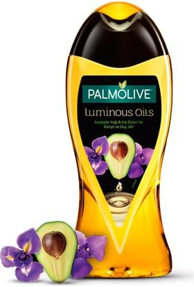 Palmolive Duş Jeli Luminious Oil Avocado 500 ml