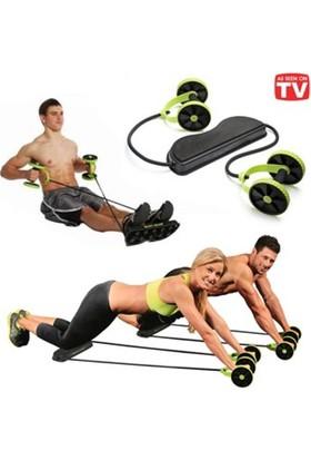 Helen's Egzersiz Spor Aleti Multi Flex Pro