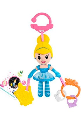 Disney Disney Cinderella Prenses Puset Oyuncağı