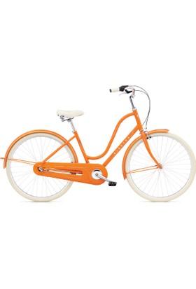 Electra Amsterdam Original 3İ Turuncu Bisiklet