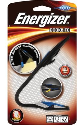 Energizer Kitap Okuma Feneri