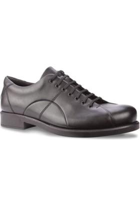 Metropolis Erkek Siyah Casual Ayakkabı