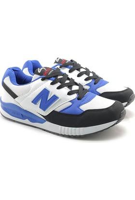 Scot Erkek Günlük Casual Spor Ayakkabı