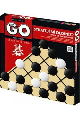 Redka Go Akıl Oyunu