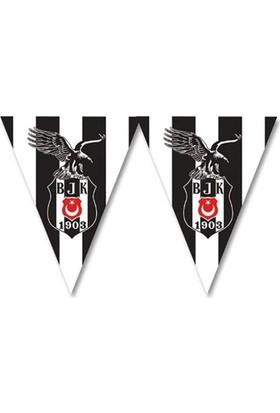 Tahtakale Toptancısı Beşiktaş Üçgen Falama Bayrak Set