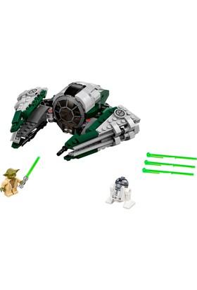 LEGO Star Wars 75168 Yoda'nın Jedi Starfighter™'ı
