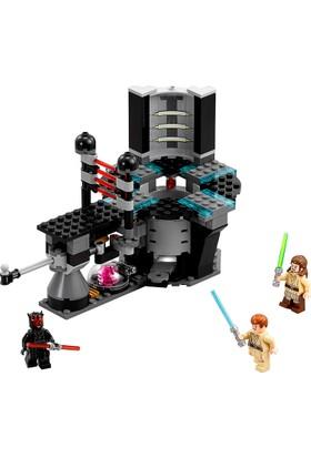 LEGO Star Wars 75169 Naboo™'da Düello