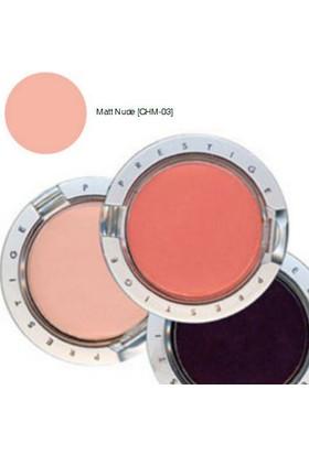 Prestige Cosmetics Matt Eyeshadow Chm 03Göz Farı
