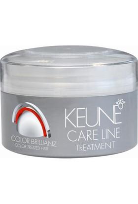 Keune Care Line Color Brilliance Treatment 200 ml Renk Koruyucu Saç Bakım Maskesi