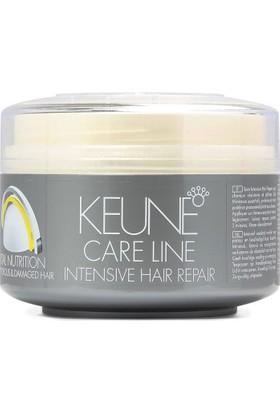 Keune Care Line Vital Nutrition Intensive Hair Repair 200 ml Hasar Görmüş Saçlar İçin Bakım Maskesi