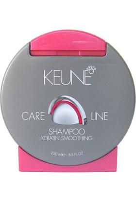 Keune Keratin Care Line Smoothing 250 ml Pürüzsüzleştirici Şampuan