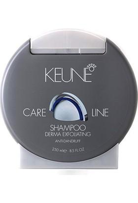 Keune Care Line Exfoliating Kepek Önleyici Şampuan 250 ml