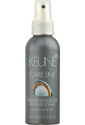 Keune Care Line İnce Telli Saçlar İçin Hacimlendirici Keratin Losyonu 125 ml