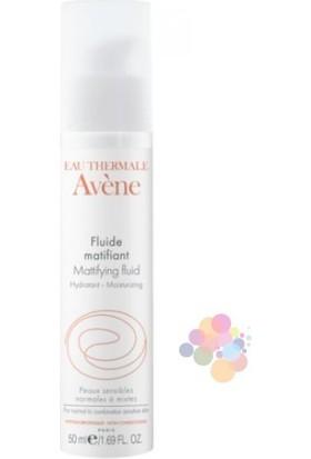 Avene Fluide Matifiant 50 ml. (Hassas Karma Ciltler İçin Bakım Kremi)