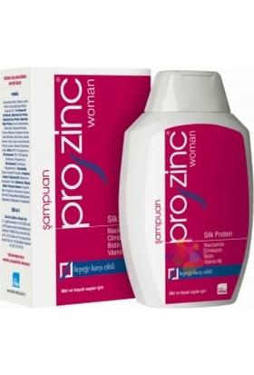 ProZinc Women Şampuan 300 ml